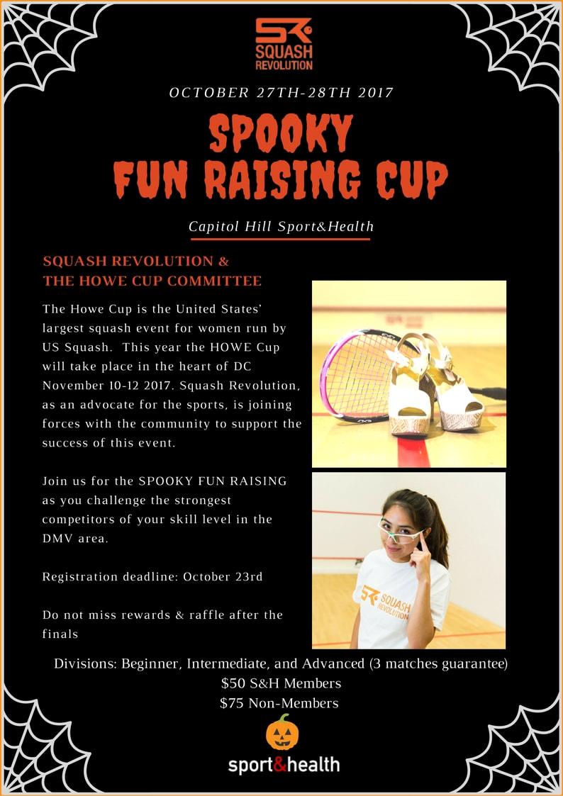 Fun Raising Tournament